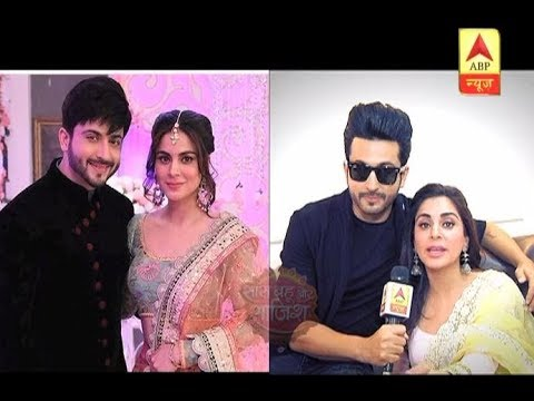 SBS Originals: Watch How Compatible Are Kundali Bhagya Actors Shraddha Arya & Dheeraj Dhoopar