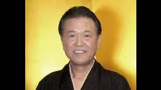 三笑亭夢丸氏が死去 落語家