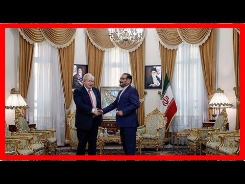 Latest News - Iran slams Britain for arms sales to Saudi Arabia
