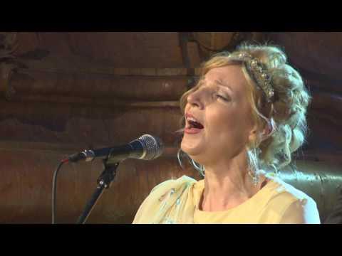 Maria Krupoves & Gerard Edery - Des Oge Mais