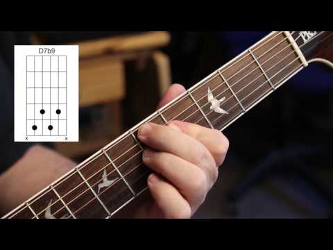 New York, New York free Guitar Lesson