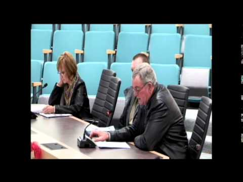 Essex Council  2014 12 15 Part 1 of 3