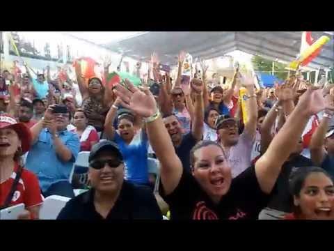 FESTIVAL PERUANO DE NEW JERSEY 2016