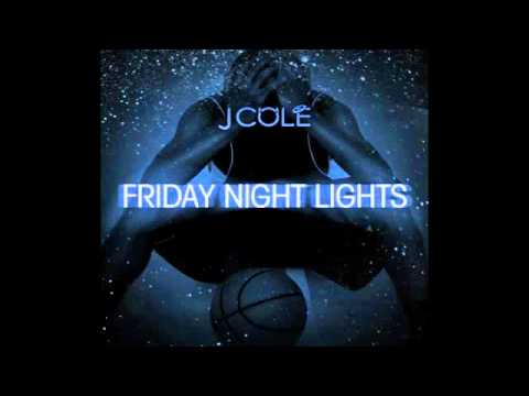 J. Cole - See World | Friday Night Lights