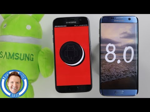 Galaxy S7 & S7 Edge Top 10 Android Oreo Updates