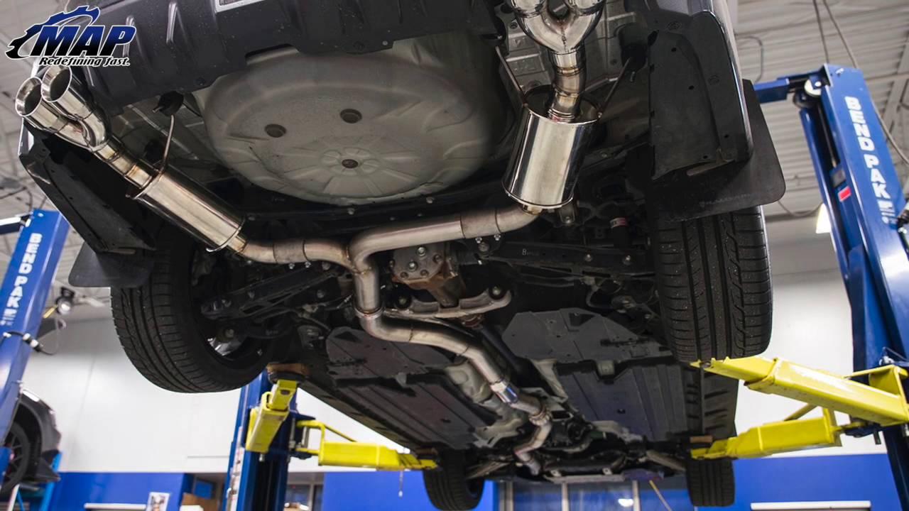 map catback exhaust system 2015 2020 subaru wrx sti wrx 4g cb 3