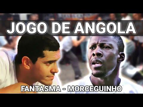 Jogo de ANGOLA