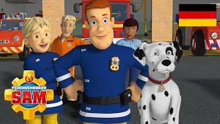 Feuerwehrmann Sam Deutsch Neue Folgen | Feuerwehrauto auf Abwegen | Zeichentrickserie für kinder