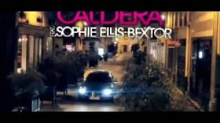 Junior Caldera ft  Ellis Bextor -Can't Fight This Feeling (Soundshakerz Club Ext