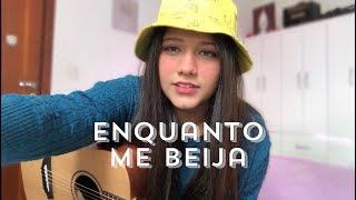Baixar Enquanto me beija - Jão | Bia Marques (cover)