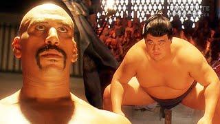 Монгол против Сумо - В поисках приключений