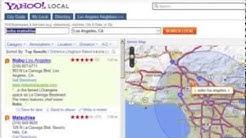 Yahoo Local Business Listings Austin SEO