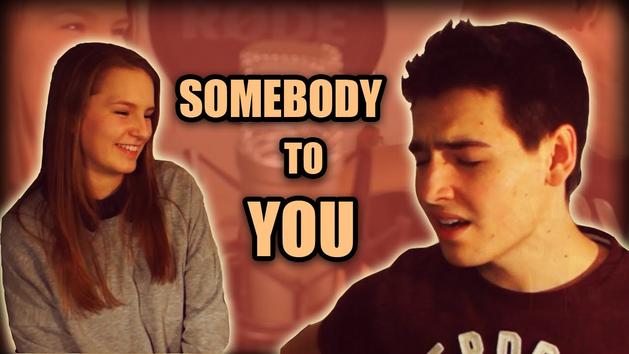 The Vamps - Somebody To You ft. Demi Lovato - YouTube |Somebody To You Demi Lovato