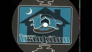 """Trankilou """"Haut-Médoc"""" 1997 Kif Recordings"""