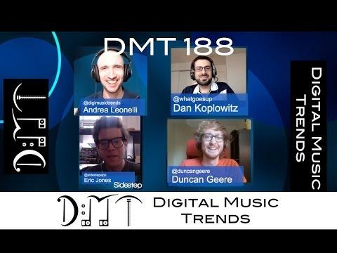 DMT 188: YouTube's block, Prime Music, SideStep, Spotify's Web API, BitTorrent, Deezer