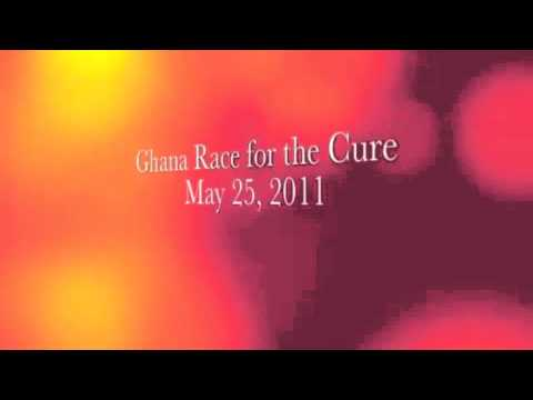 Ghana Race for Breast Cancer Cure