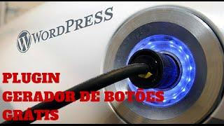 plugin wordpress gerador de botoes para blog e email marketing