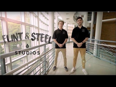 StartItUp Initiative: Flint & Steel Studios LLC