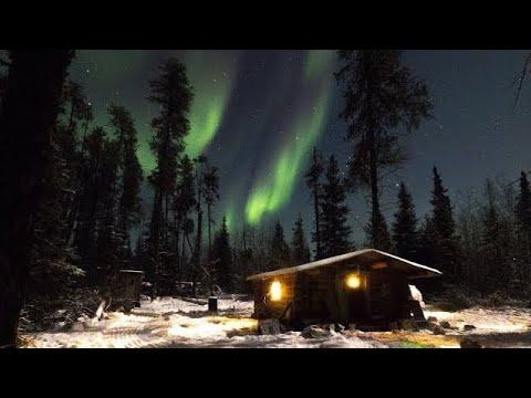 Rustic Cabin Tour