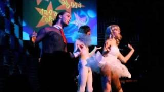 The Anna Copa Cabanna Show is JAILBAIT- Highlight Reel!