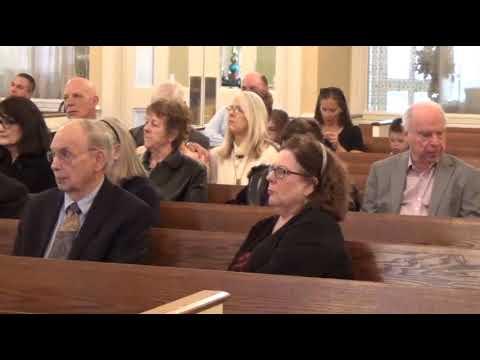 Joy Ellen Maisano Memorial Service 1