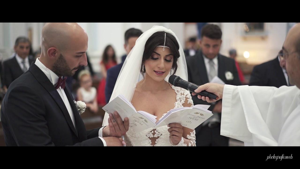 Wedding Trailer Vincenzo E Nadia Le Due Torri Event