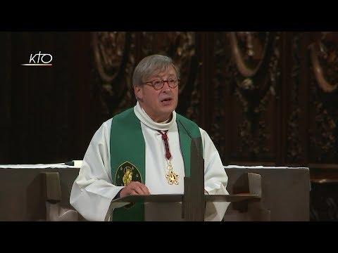 Je vous donnerai des pasteurs selon mon coeur, avec Saint Jean-Paul II