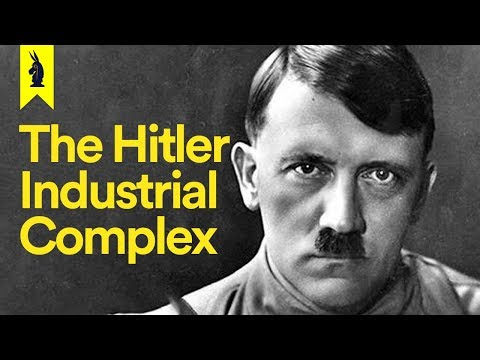 Why Hitler Is Everywhere – Wisecrack Edition