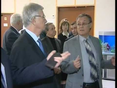 Мэр Краснодара посетил Кубанское РДУ