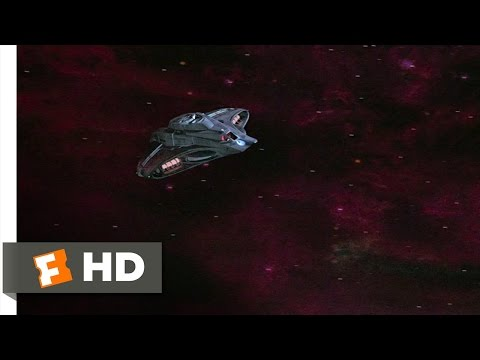 Star Trek: Insurrection (2/10) Movie CLIP - Come Out, Come Out Wherever You Are (1998) HD
