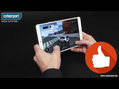 Huawei MediaPad M3 im Test I Cyberport