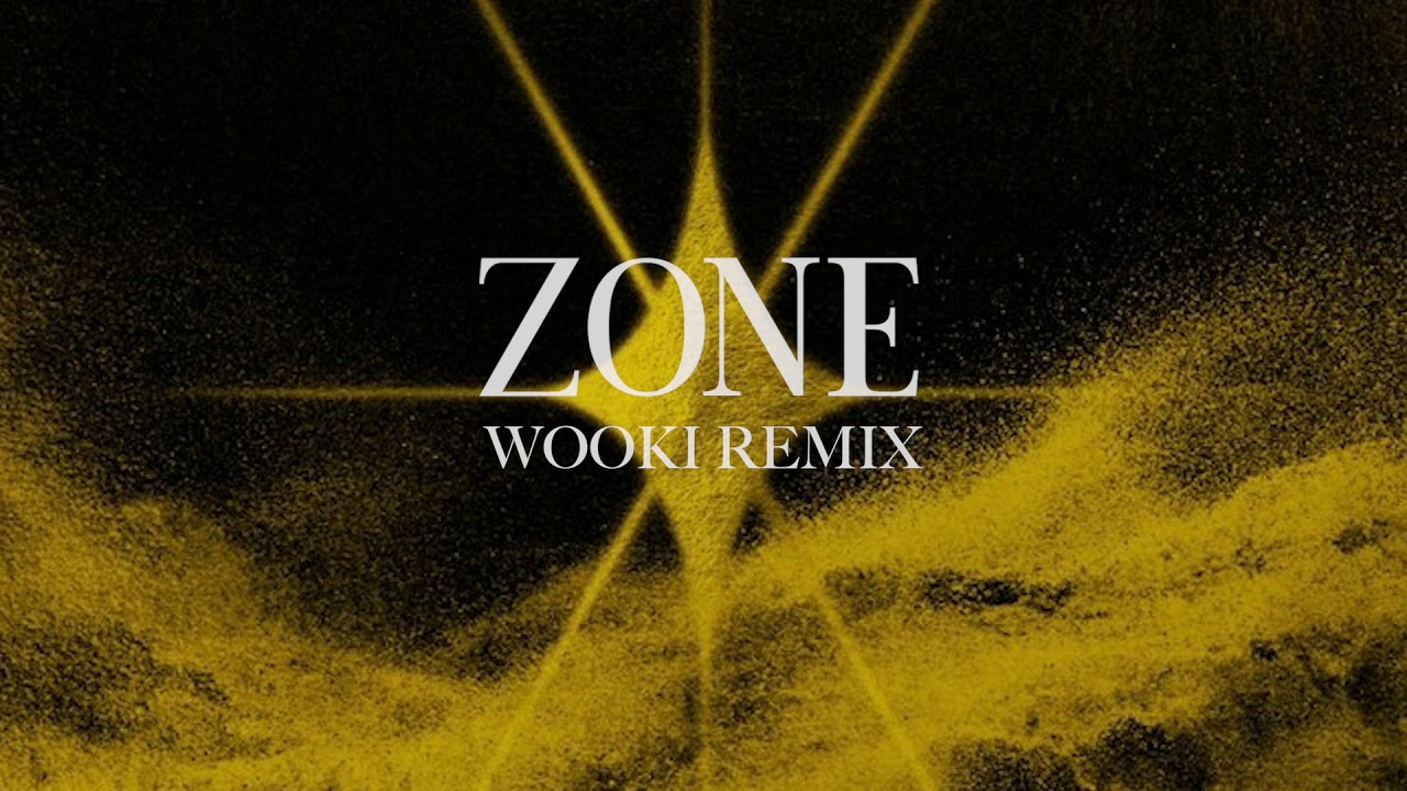 MONSTA X - ZONE (WOOKI REMIX)