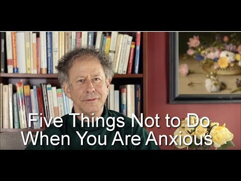 five-things-not-to-do-when-you-are-anxious