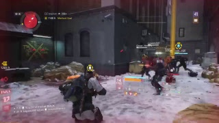 The Division Livestream: DIVISION 2 PVP WILL IT BE TRASH OR NOT?|PvP|PS4Live|