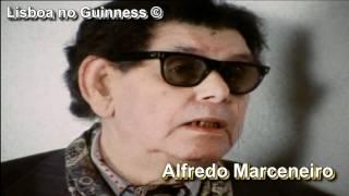 Alfredo Marceneiro - Há Festa na Mouraria