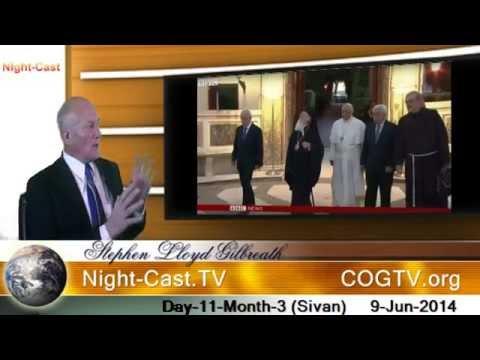 Watch Now -- 9-June-2014 -- Night-Cast.TV World News June 9