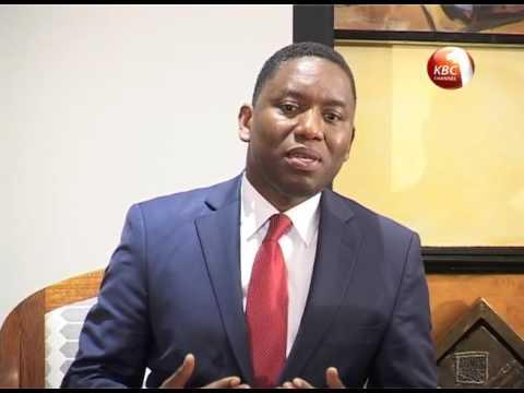 Kenya seeks to set up a minerals exchange center