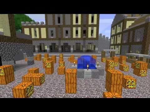 Expedition Minecraft: Episode 8 - Naval Travel