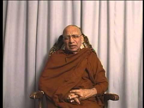 BUDDHA DHARMA - What is KARMA?
