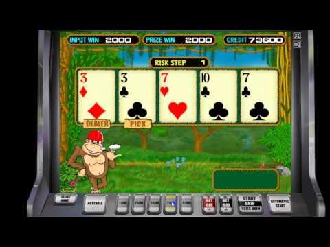 100000 рублеи в игровые автоматы обезьянки