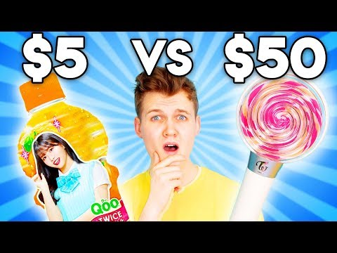 Can You Guess The Price Of These TWICE Products!? (Lightstick, TWICE Drink, & More!)