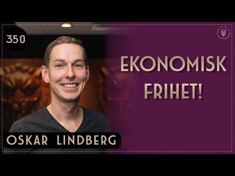 Hur Man Sparar Sig Fri , Oskar Lindberg | Framgångspodden | 350