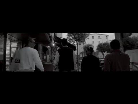 ARCE - TOKE DE QUEDA (VIDEOCLIP OFICIAL 2014)