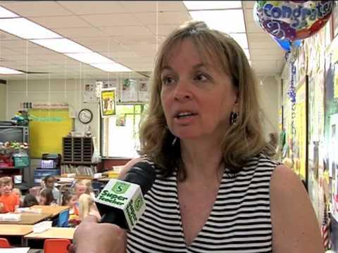 Diane Healy Super Teacher