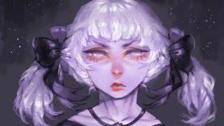 [SpeedPaint] - Crossdressing (Paint Tool SAI)