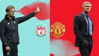 ⚽15/1/17 Manchester United - Liverpool ? [Fifa 17] Premier League ⚽ Who Really Wins?⚽