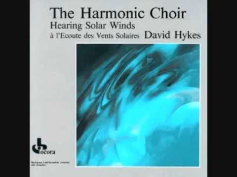 David Hykes (& the harmonic choir) - Gravity Waves
