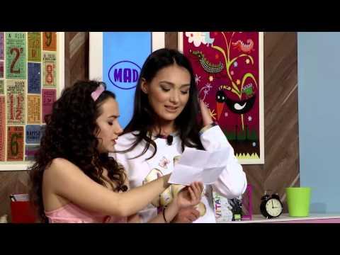 Klea & Fatma - Baby (shqip)