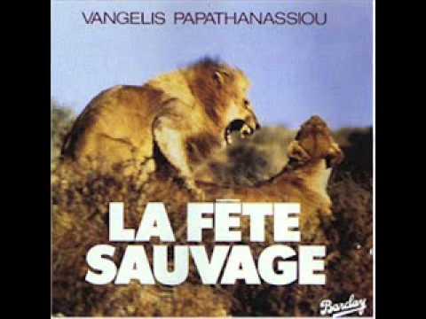 Vangelis - La Fete Sauvage - part 3