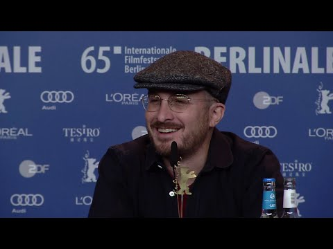 The International Jury | Press Conference Highlights | Berlinale 2015